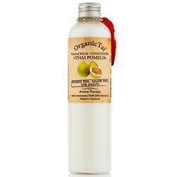 Organic Tai Natural Balm-Conditioner Thai Pomelo - Бальзам-кондиционер для жирных волос с экстрактом помело, 260 мл