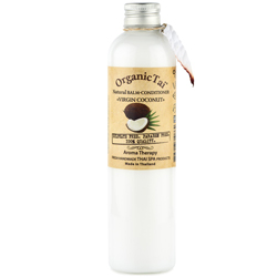 Organic Tai Natural Balm-Conditioner Virgin Coconut - Бальзам-кондиционер для волос с экстрактом вирджин кокоса, 260 мл