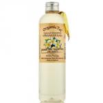 Organic Tai Natural Shampoo Frangipani - Шампунь для волос с экстрактом франжипани, 260 мл