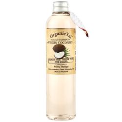 Organic Tai Natural Shampoo Virgin Coconut - Шампунь для волос с экстрактом вирджин кокоса, 260 мл