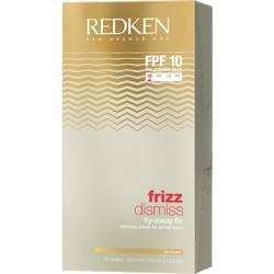 Redken Frizz Dismiss Fly-away Fix FPF 10 - Салфетки против пушистости для всех типов волос, 50 шт