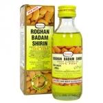 Parachute Roghan Badan Shirin - Масло сладкого миндаля, 100 мл.