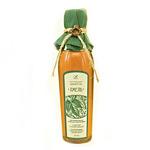 """Kleona Здравница - Шампунь жидкий натуральный на отваре трав """"Хмель"""" для нормальных и сухих волос 250 мл (цв. ткань)"""