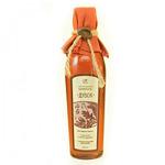 """Kleona Здравница - Шампунь жидкий натуральный на отваре трав """"Дубок"""" для жирных волос 250 мл (цветная ткань)"""
