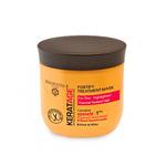 Egomania Professional Fortify Treatment Mask - Маска для тонких, осветленных, подвергающихся тепловому воздействию волос, 500 мл
