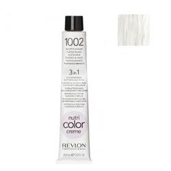 Revlon Professional NСС - Краска для волос 1002 Платина 100 мл