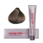 Revlon Professional YCE - Краска для волос 5-3 Светло-золотой шатен 70 мл