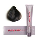 Revlon Professional YCE - Краска для волос 4-42 Темно-коричневый 70 мл