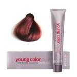 Revlon Professional YCE - Краска для волос 5-56 Махагоново-красный 70 мл