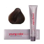 Revlon Professional YCE - Краска для волос 7-24 Cветлая мокка 70 мл
