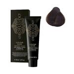 Orofluido - Краска для волос 5-24 Светлый медно-жемчужный шатен 50 мл