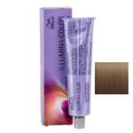 Wella Professionals Illumina Color - Стойкая крем-краска 7/ Блонд 60 мл