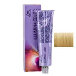 Wella Professionals Illumina Color - Стойкая крем-краска 9/ Очень светлый блонд 60 мл