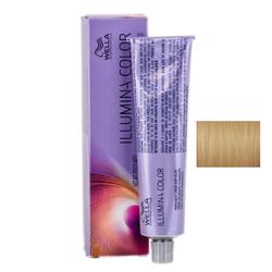 Wella Professionals Illumina Color - Стойкая крем-краска 9/7 Очень светлый блонд коричневый 60 мл