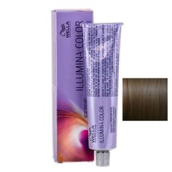 Wella Professionals Illumina Color - Стойкая крем-краска 4/ Коричневый 60 мл