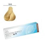 Wella Professionals Koleston Perfect Innosense - Стойкая крем-краска 10/0 Яркий блонд 60 мл