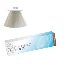 Wella Professionals Koleston Perfect Innosense - Стойкая крем-краска 10/88 Яркий блонд жемчужный интенсивный 60 мл