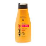 Egomania Professional Fortify Shampoo - Шампунь для тонких, осветленных, подвергающихся термо воздействию волос, 750 мл