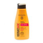 Egomania Professional Fortify Shampoo - Шампунь для тонких, осветленных, подвергающихся термо воздействию волос, 500 мл