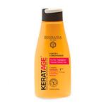 Egomania Professional Fortify Conditioner - Кондиционер для тонких, осветленных, подвергающихся термо воздействию волос, 500 мл