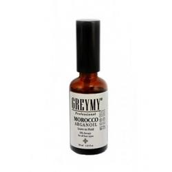 Greymy Morocco Arganoil - Марокканское аргановое масло 50 мл