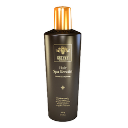 Greymy Hair Spa Keratin - СПА-кератин 500 мл
