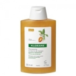 Klorane - Шампунь с маслом манго для сухих, поврежденных волос 200 мл