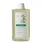 Klorane - Шампунь с мякотью цитрона тонизирующий для блеска волос 400