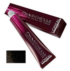 L'Oreal Professionnel Diarichesse - Краска для волос Диаришесс 3 Темный шатен 50 мл