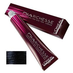 L'Oreal Professionnel Diarichesse - Краска для волос Диаришесс 2.10 Интесивный брюнет пепельный 50 мл