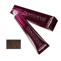L'Oreal Professionnel Diarichesse - Краска для волос Диаришесс 5.42 Медный каштан 50 мл