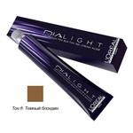 L'Oreal Professionnel Dialight - Краска для волос Диалайт 6 Темный блондин 50 мл