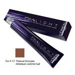 L'Oreal Professionnel Dialight - Краска для волос Диалайт 6.13 Темный блондин пепельно-золотистый 50 мл