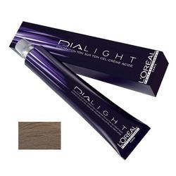 L'Oreal Professionnel Dialight - Краска для волос Диалайт 7.12 Блондин пепельно-перламутровый 50 мл
