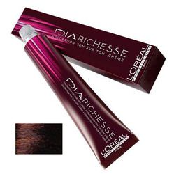 L'Oreal Professionnel Diarichesse - Краска для волос Диаришесс 6.40 Медный 50 мл
