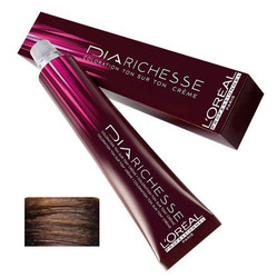 L'Oreal Professionnel Diarichesse - Краска для волос Диаришесс 7.13 Медовый натуральный 50 мл