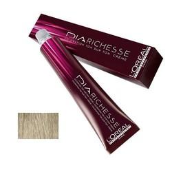 L'Oreal Professionnel Diarichesse - Краска для волос Диаришесс 9.13 Очень светлый блондин бежевый 50 мл