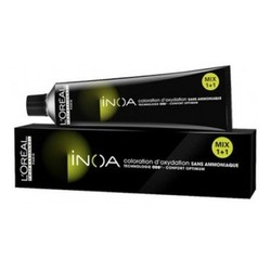 L'Oreal Professionnel Inoa - Краска для волос Иноа 7.0 Глубокий блонд 60 мл