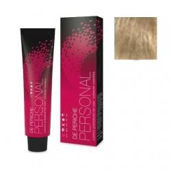 Periche Personal - Стойкий краситель для волос 11.03 нордический блондин прозрачно-золотистый 60 мл