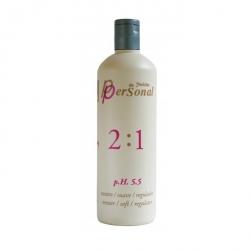 Periche Shampoo 2:1 p.H. 5.5 - Шампунь-концентрат 2:1 нейтральный 950 мл