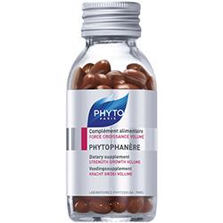 Phytosolba - БАД для волос и ногтей, 120шт.