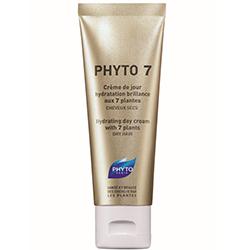 Phytosolba Beauty Enhancing - Фито 7 увлажняющий крем, 50 мл.