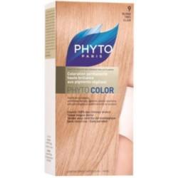 Phytosolba Phyto Color - Краска для волос, Очень светлый блонд 9