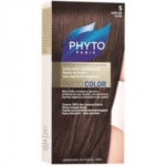 Phytosolba Phyto Color - Краска для волос, Светлый шатен 5