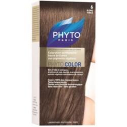 Phytosolba Phyto Color - Краска для волос, Темный блонд 6