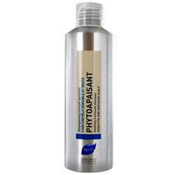 Phytosolba Phytoapaisant - Шампунь для чувствительной кожи, 200 мл.