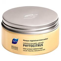Phytosolba Phytocitrus - Маска для волос, 200 мл.