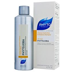 Phytosolba Phytojoba - Шампунь для интенсивного увлажнения сухих волос, 200 мл.