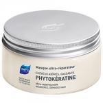 Phytosolba Phytokeratine - Маска интенсивного восстановления, 200 мл.