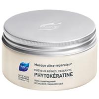 Phytosolba Phytokeratine - Маска интенсивного восстановления, 200 мл.Phytosolba Phytokeratine - Маска интенсивного восстановления, 200 мл. купить по низкой цене с доставкой по Москве и регионам в интернет-магазине ProfessionalHair.<br>